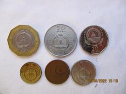 Cape Verde: Set 1, 5, 10, 20, 50 & 100 Escudos 1994 - Cap Vert