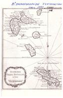 BATIMENT OCEANOGRAPHIQUE D'ENTRECASTEAUX  VOEUX 1993 - Documents