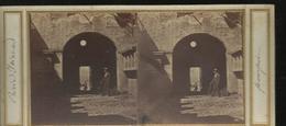 Carte Stereo.pompei Curia Jnaca - Pompei