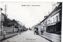 ANTONY (Seine) - Route D'Orléans - Antony