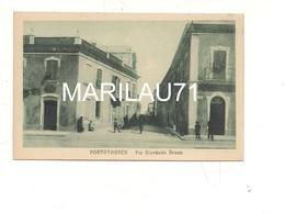 P777 Sardegna PORTO TORRES Sassari 0106 Ed Merella Non Viaggiata - Andere Städte