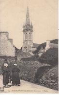 29 PLOURIN PLOUDALMÉZEAU L'Église - Frankreich