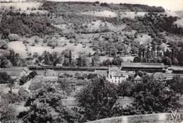 46 - SAINT DENIS PRES MARTEL Vue Générale Des MATHIEUX - CPSM Village ( 340 Habitants ) Dentelée Grand Format 1957 - Lot - Frankrijk