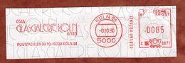 Ausschnitt, Hasler C??-0671, Glasgalerie, 85 Pfg, Koeln 1990 (91732) - BRD