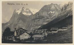 Alpiglen [AA48-6.580 - Suisse