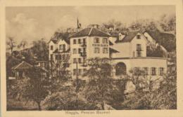 Weggis - Pension Baumen [AA48-6.613 - Unclassified