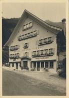 Amsteg - Altes Posthaus [AA48-6.841 - Unclassified