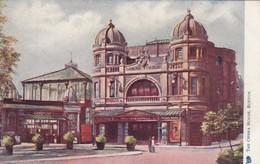 BUXTON, Derbyshire, England, 1900-10s ; The Opera House ; TUCK 1657 - Derbyshire
