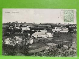 CPA, Bogen ( Boevange), Panorama. Éd. Jean Colin - Cartoline
