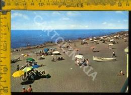 Latina Spiaggia Foce Verde - Latina