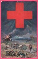 WW1 - Bayer Landeskomitee Für Freiwillige Krankenpflege Im Kriege - Edit. HANS KOLHER & Co - 1915 - Guerre 1914-18