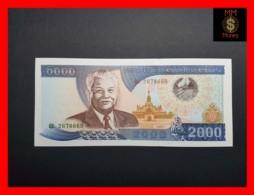 LAOS 2.000 2000 Kip 1997  P. 33 A   UNC - Laos