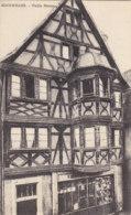 67  Bas  Rhin  -  Bouxwiller  -  Veille  Maison - Bouxwiller