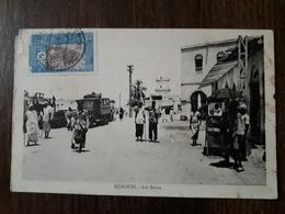 L23/426 DJIBOUTI - Les Souks - Djibouti