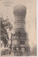 57 -  SAINT PRIVAT - MONUMENT GUERRE 1870 - NELS SERIE 107 N° 107 - Other Municipalities