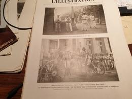 ILL 27 /CHINE HANKEOU / - Livres, BD, Revues