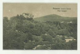 PREMENO ( SOPRA INTRA ) PIAN QUAGEE - NV FP - Verbania