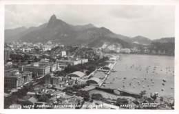 RIO De JANEIRO - Vista Parcial - Botafogo - Rio De Janeiro