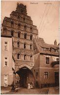 Stralsund - Semlowertor, 1911 - Stralsund