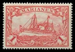 MARIANEN (DT. KOLONIE) Nr 16 Ungebraucht X0942EE - Colony: Mariana Islands