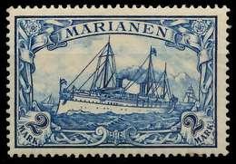 MARIANEN (DT. KOLONIE) Nr 17 Ungebraucht X094306 - Colony: Mariana Islands