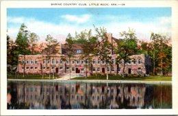 Arkansas Little Rock Shrine Country Club - Little Rock