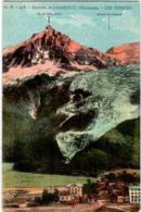 3XY 1O11 CPA - ENVIRONS DE CHAMONIX - LES BOSSONS - Chamonix-Mont-Blanc