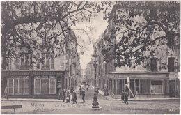 71. MACON. La Rue De La Barre. 31 - Macon