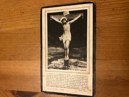 Van Wassenhove Josephin Wed Grootaert Aime *1855 Eeklo +1925 Drongen Lid Broederschappen Allerheiligste Sacrament, OLVr, - Décès