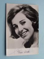 TREA DOBBS ( Phonogram ) N° AX 6230 > Anno 19?? ( Zie Foto Voor Details ) ! - Autographes
