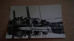 Photo Bateau -  A H SAMSON Vapeur Armé - Boats