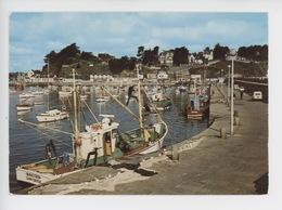 BINIC Le Port Bateau De Pêche : Breizh, Saint Brieuc (n°31) - Binic