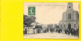 VARENNES Rare Sortie De Messe (Lux Lang Sol) Tarn Et Garonne (82) - Frankreich