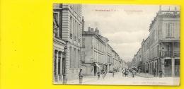 MONTAUBAN Faubourg Lacapelle Tabac (Bouis) Tarn Et Garonne (82) - Montauban