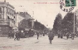 TOULOUSE//007..... - Toulouse