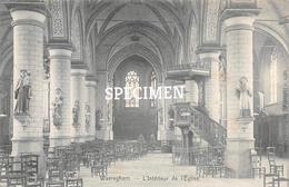 L'Intérieur De L'Eglise - Waregem - Waregem
