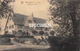 Château Ter Elst - Waregem - Waregem