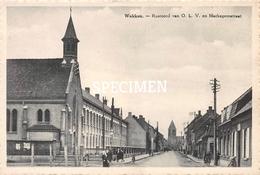 Rustoord Van O.L.V. En Markegemstraat  - Wakken - Dentergem