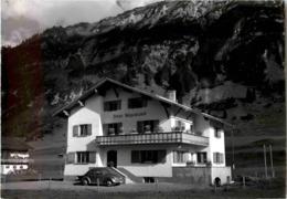Lech Am Arlberg - Haus Alpenland - VW Käfer - Lech