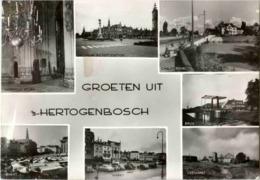 Groeten Uit S-Hertogenbosch - 's-Hertogenbosch