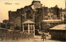 Albano - Terme - Italia