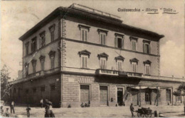Civitavecchia - Albergo Italia - Civitavecchia