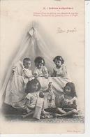 20 : 3 / 64   - SCÈNES   ENFANTINES  - ÉDITION  BERGERET   - C P A - Gruppen Von Kindern Und Familien
