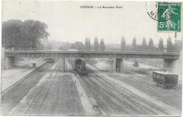 VERDUN: LE NOUVEAU PONT - Verdun