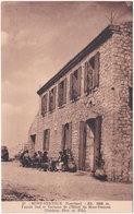 84. MONT-VENTOUX. Façade Sud Et Terrasse De L'Hôtel. 27 - France