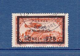 ALEXANDRETTE 17 OBL - Alexandrette (1938)