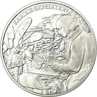 Autriche, 20 Euro, Nikolaus Joseph Von Jacquin, 2011, FDC, Argent, KM:3201 - Autriche