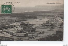 Yport-Le Perré - Yport