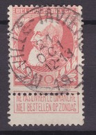 N° 74  NOVILLE TAVIERS  COBA +8.00 - 1905 Thick Beard