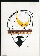 RC261 LUIGI RUSSOLO   , MOVIMENTO FUTURISTA ITALIANO , ILL. DA  T. CRALI - Autres Illustrateurs